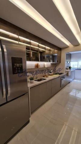 Apartamento à venda com 2 dormitórios em Nova campinas, Campinas cod:AP001390 - Foto 16