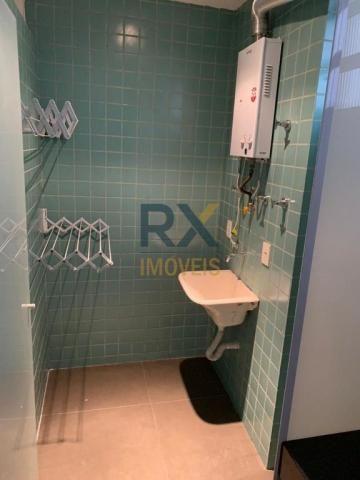 Apartamento à venda com 1 dormitórios em Itaim bibi, São paulo cod:AP0082_RXIMOV - Foto 12
