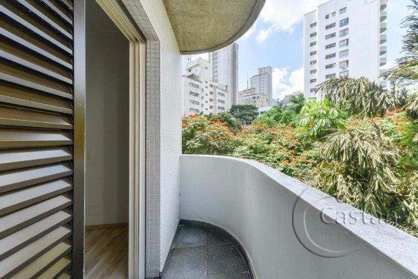 Apartamento à venda com 4 dormitórios em Paraíso, Sao paulo cod:TN019 - Foto 2
