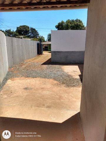Alugo casa no bairro Nova lima, próximo a tudo e com garagem para 4 carros - Foto 7