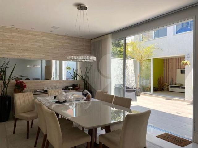 Casa de condomínio à venda com 3 dormitórios em Horto, São paulo cod:170-IM485452 - Foto 17