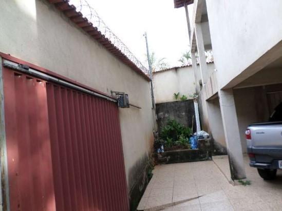 Casa colonial, 3 quartos, suíte, 4 vagas, varanda - Foto 10