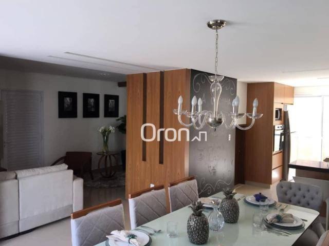Sobrado com 3 dormitórios à venda, 108 m² por R$ 420.000,00 - Jardim Maria Inez - Aparecid - Foto 2