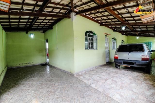 Casa residencial à venda, 4 quartos, 3 vagas, nossa senhora das graças - divinópolis/mg - Foto 16