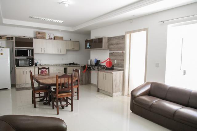8287 | casa à venda com 3 quartos em bonsucesso, guarapuava - Foto 6
