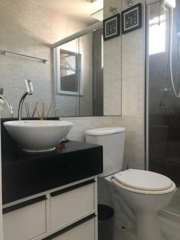 2 quartos em Piatã com fino acabamento (cód J.D) - Foto 5