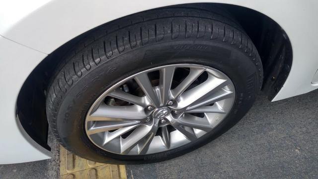 Toyota.Corola GLI.17/18 Aut. 1.8 Cvt. Branco - Foto 6