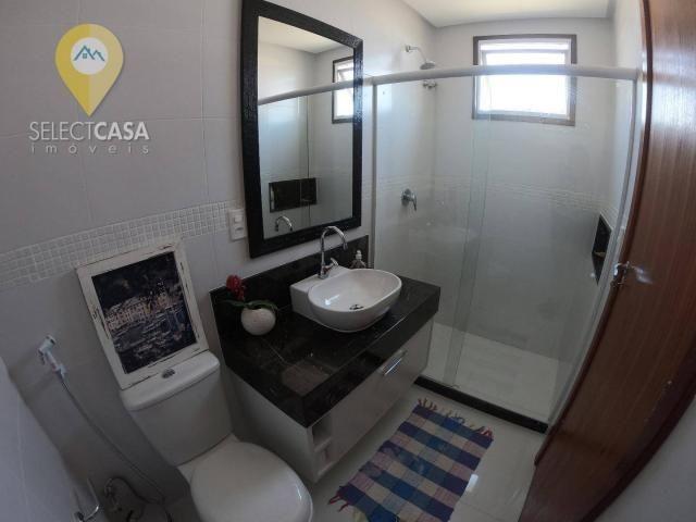 Vendo excelente casa no Condomínio Boulevard Lagoa com 3 quartos e 3 suítes - Foto 13