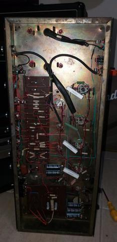 Amplificador Palmer P120 - Foto 4