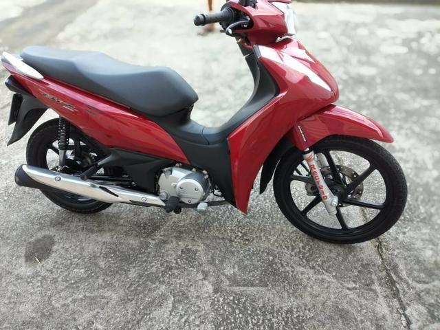 Honda biz 2020 - Foto 4