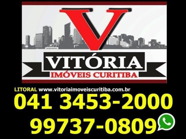 CASA COM TERRENO 12X30 NA PRAIA À VENDA - BALNEÁRIO SAINT ETIENE - MATINHOS/PR - Foto 19