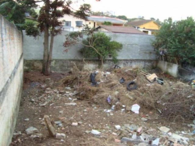 TERRENO À VENDA, 542 M² POR R$ 580.000 - CAPÃO RASO - CURITIBA/PR - Foto 5