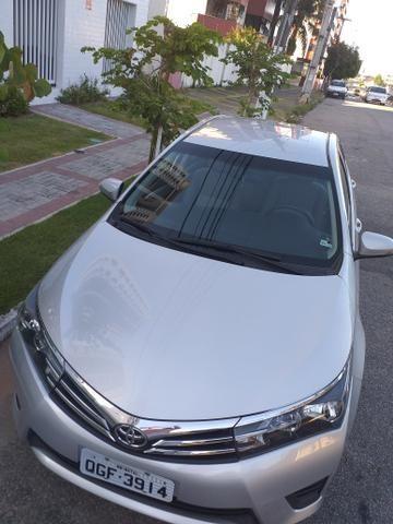 Corolla XEI e GLI Super Conservado de Garagem - Foto 10