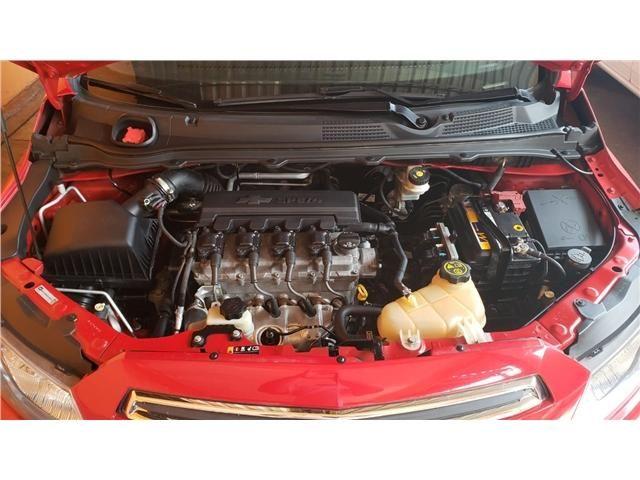 Chevrolet Prisma 1.4 mpfi ltz 8v flex 4p manual - Foto 10