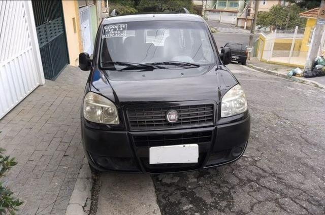 Fiat Doblò 1.8 2011