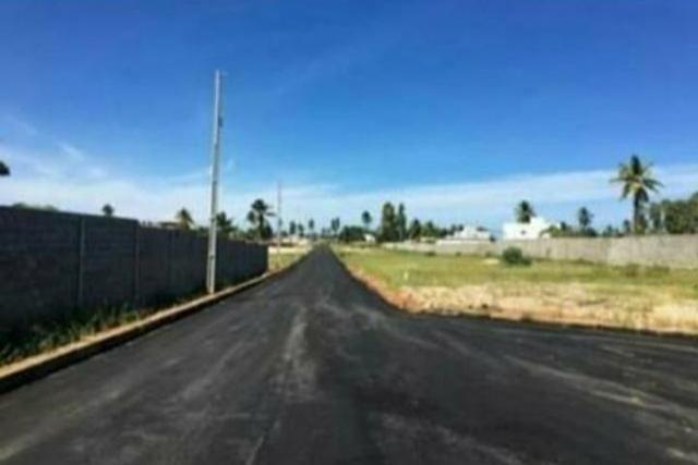 Terreno cond delmar(paripueira). (r$: 56,000) - Foto 3