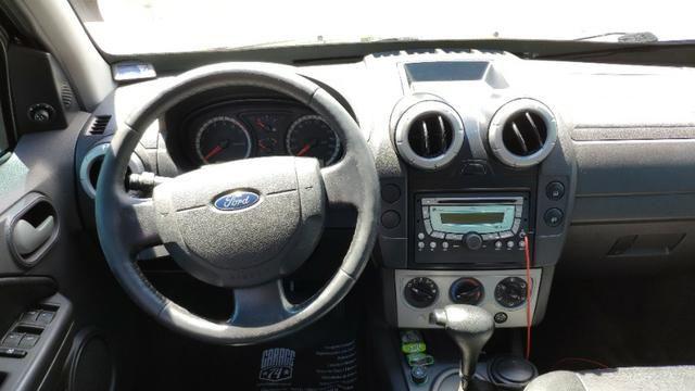 Ford Ecosport XLT 2.0 Automática Flex 2009 - Foto 16