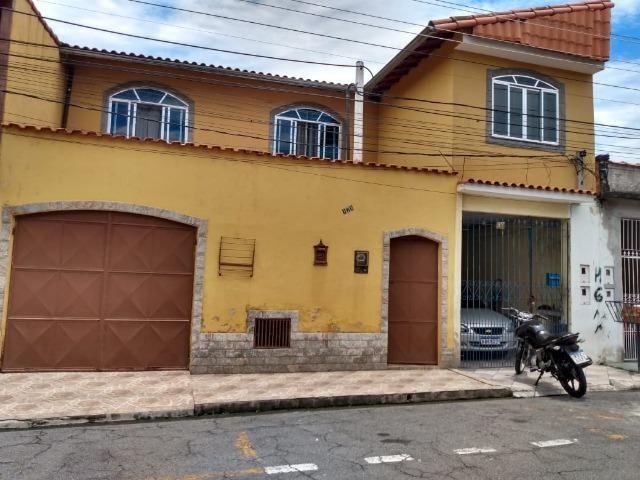 Viva Urbano Imóveis - Casa no Santo Agostinho - CA00134