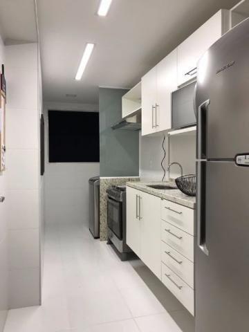 (PR) Apartamento 3 Quartos c/ Suíte em Olaria - Lazer Completo - Foto 7