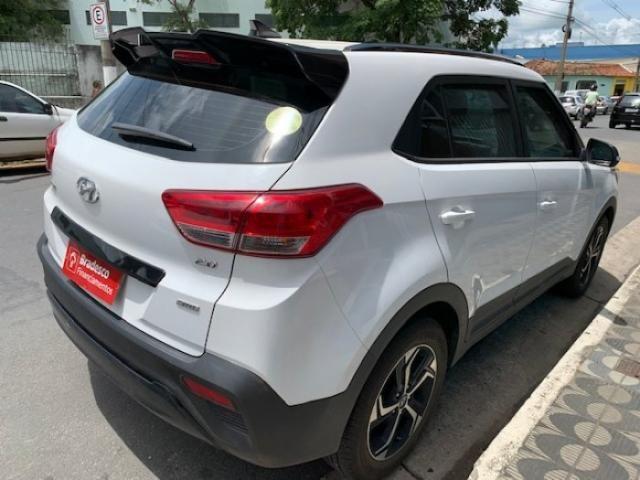 Hyundai creta 2019 2.0 16v flex sport automÁtico - Foto 4