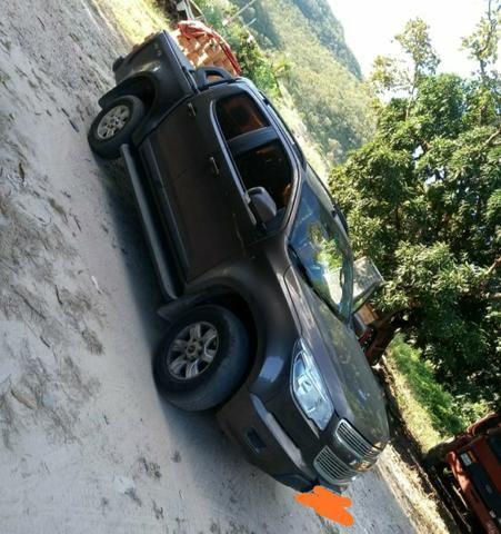 S10 LT Diesel automática