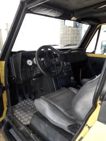 Jeep, 2.8, motor hilux 4x4 - Foto 4