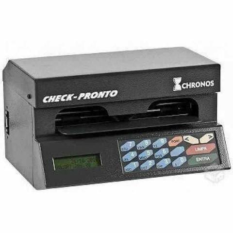 Impressora de cheque - Foto 3