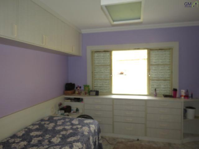 Casa em excelente localização, na avenida principal do condomínio vivendas bela vista, óti - Foto 19