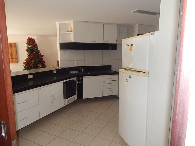 Hibiscus Ipioca casa 5 quartos condomínio Top - Foto 7