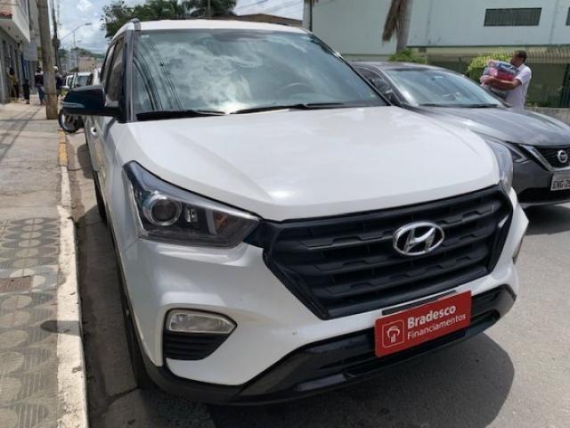 Hyundai creta 2019 2.0 16v flex sport automÁtico - Foto 3