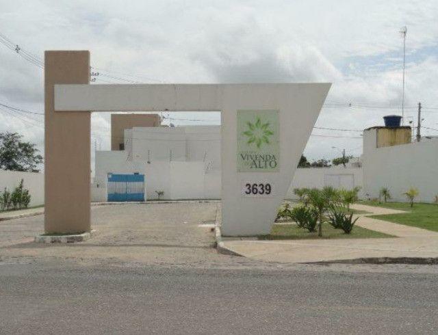 Casa 2/4 condomínio Vivenda do Auto -50m² - Foto 6