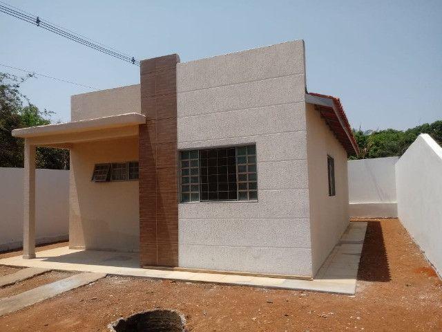 Vendo casa 2 quartos - Foto 9