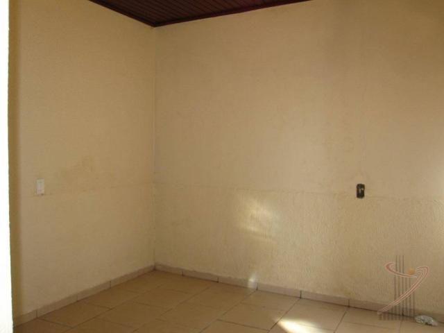 Kitnet com 1 dormitório para alugar, 30 m² por R$ 540,00/mês - Jardim Naipi - Foz do Iguaç - Foto 5