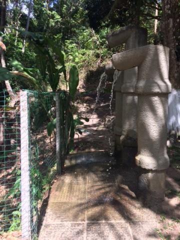 Excelente Casa 02 Quartos Mobiliada Zona Rural da Ilha Itamaracá, Vila Velha Aceito Carro - Foto 20