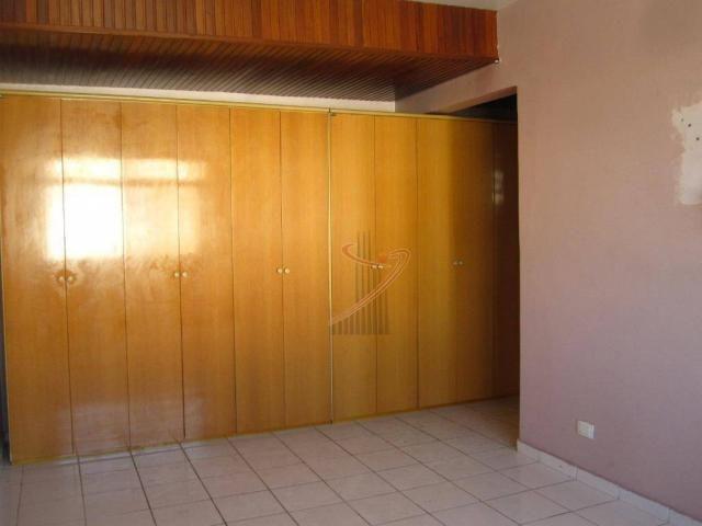 Apartamento com 2 dormitórios para alugar, 110 m² por R$ 1.900/mês - Centro - Foz do Iguaç - Foto 13