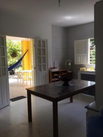 Ótima Casa Mobiliada, 3 Quartos, 15 Vagas, Forte Orange, Itamaracá, Financio, Aceito Carro - Foto 10