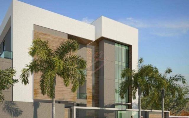 Apartamento Duplex com 1 dormitório no Arboria Studios - Jd. São Roque - Foto 4