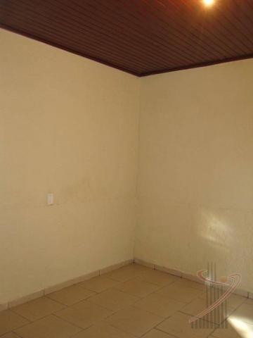 Kitnet com 1 dormitório para alugar, 30 m² por R$ 540,00/mês - Jardim Naipi - Foz do Iguaç - Foto 6