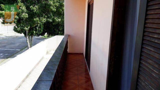 Sobrado com 3 dormitórios à venda, 140 m² por R$ 350.000,00 - Uberaba - Curitiba/PR - Foto 13