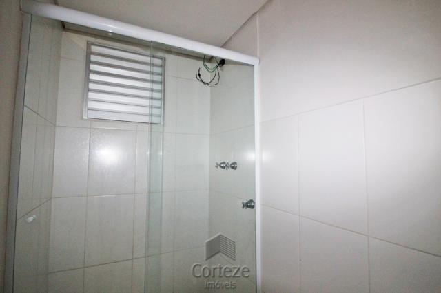 Apartamento 2 quartos no Capão Raso - Foto 8