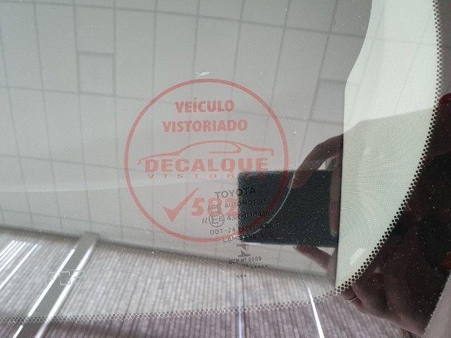 Toyota Corolla XEi 2.0 Flex aut - Foto 11