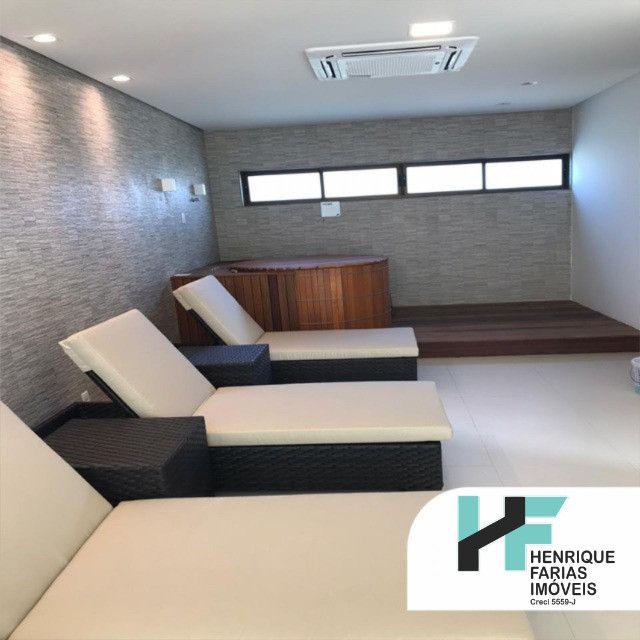 O seu apartamento à Beira Mar, o Evolution Sea Park. Venha conhecer! - Foto 3