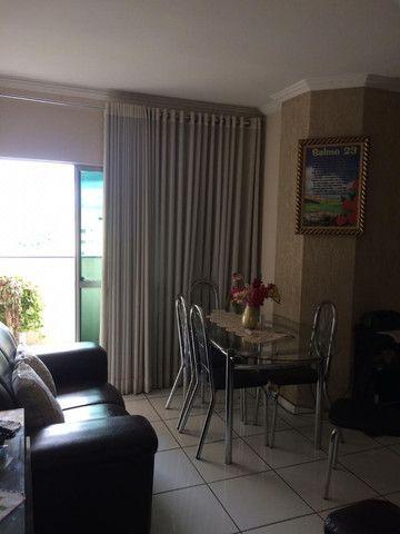 Apartamento 02 quartos Residencial Privê Cidade Jardim - Foto 4