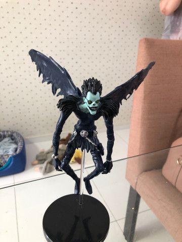 Death note action figure (boneco) Ryuk - Foto 2