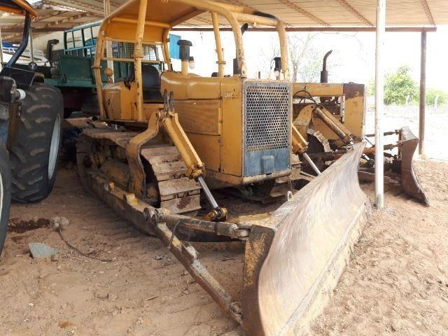 Trator de Esteira AD7B - Foto 2