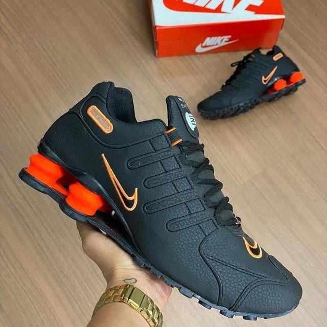 Nike Shox Nz lançamento - Foto 6