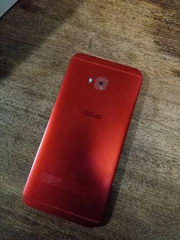 Celular ZenFone 4 Selfie Pro - Foto 2