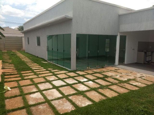 Casa 3 Qts, Porcelanato, Setor Residencial Alice Barbosa - Foto 16