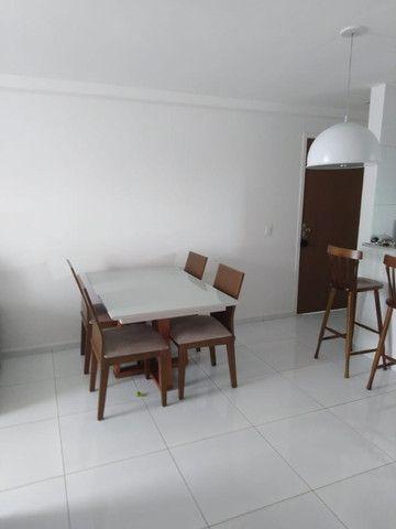Apartamento em Olinda, 3 quartos sendo 1 suite, varanda, área de lazer, nascente - Foto 9