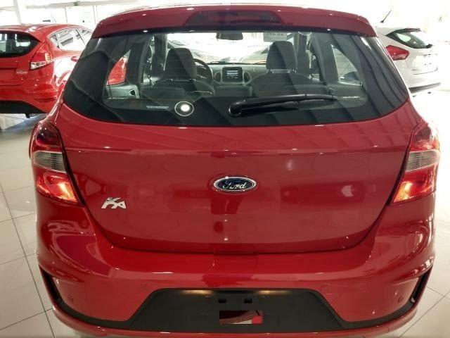 KA Hatch SE Plus 1.0 (2021) - Foto 4